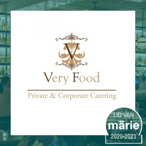 mārie very food catering