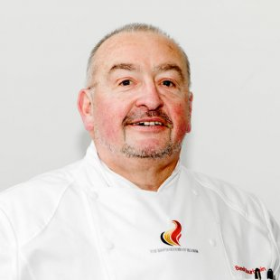 The Mastercooks of Belgium - meesterkok Benoit Bourivain