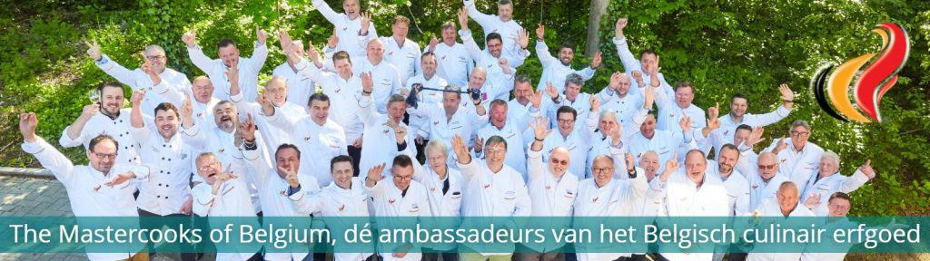 banner the mastercooks of belgium horeca webzine